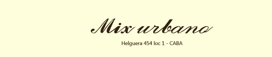 MixUrbano