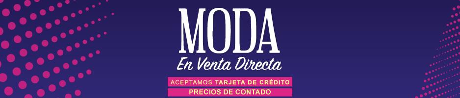 ModaEnVentaDirecta