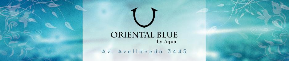 OrientalBlue